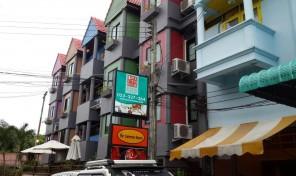 ขายตึกแถว อาคารพาณิชย์ 3 คูหา ย่านชุมชน ถนนคนเดิน เชียงใหม่ ทำเลดี ปรับปรุงใหม่