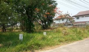 ที่ดินเปล่า 1 ไร่ 93 ตารางวา ใกล้แหล่งชุมชน อ.เมือง จ.เชียงใหม่