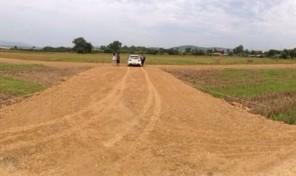 ที่ดินเปล่า แบ่งขาย แปลงละ 1 งาน อ.แม่แตง จ.เชียงใหม่ ถูกสุด ๆ