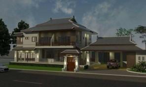 ขายบ้านสวย Style  Modern พร้อมธุรกิจร้านอาหารและร้านกาแฟ ใกล้ใจกลางเมืองเชียงใหม่ พร้อมโอน